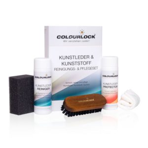 COLOURLOCK® Qualitätsprodukte zur Pflege & Reparatur von Leder, Kunstleder & Textilien