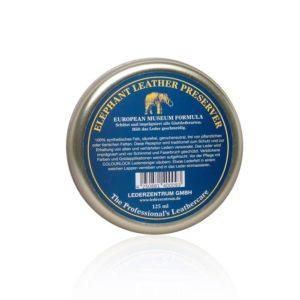 COLOURLOCK© ELEPHANT LEDERFETT zur Lederpflege für Auto, Lenkrad, Möbel, Taschen & Koffer, Lederbekleidung, Schuhe & Stiefel, Sattel