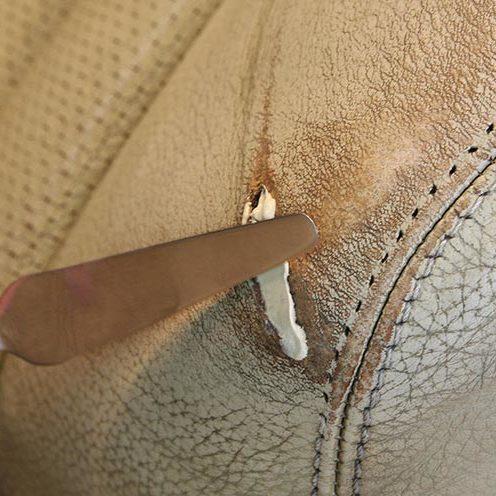 Wie zeigen Ihnen hier, mit welchen COLOURLOCK® Produkten Sie kleine Schäden selbst reparieren können.