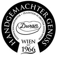 Duran-Logo