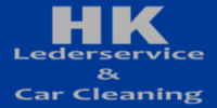Logo HK Lederservice & Car Cleaning