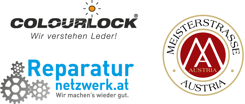 Ledermanufaktur-Logos-Partner
